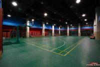 供應塑膠籃球場 塑膠跑道材料施工