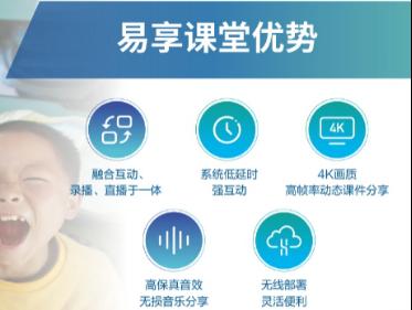 """小鱼易连""""易享课堂""""将亮相重庆第76届中国教育装备展"""