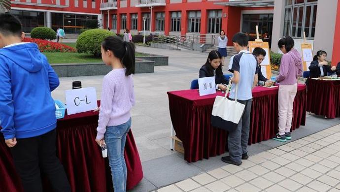 上海民辦校錄取比持平 幼升小18.2萬小升初14.3萬