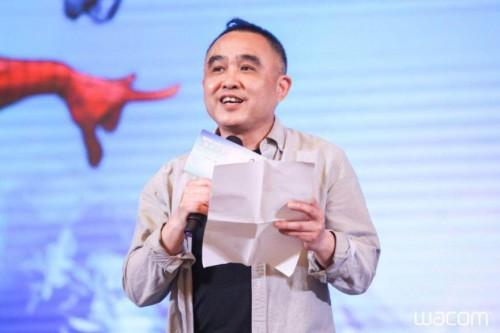 Wacom 2019中国校园行走进杭州,中美漫画理念新碰撞